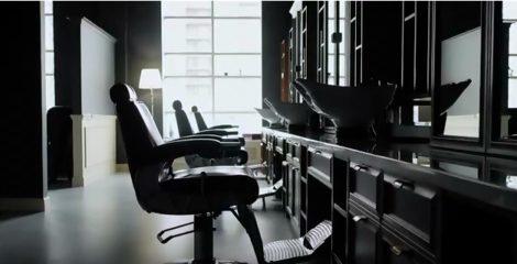Barbershop-Putilkovo-video